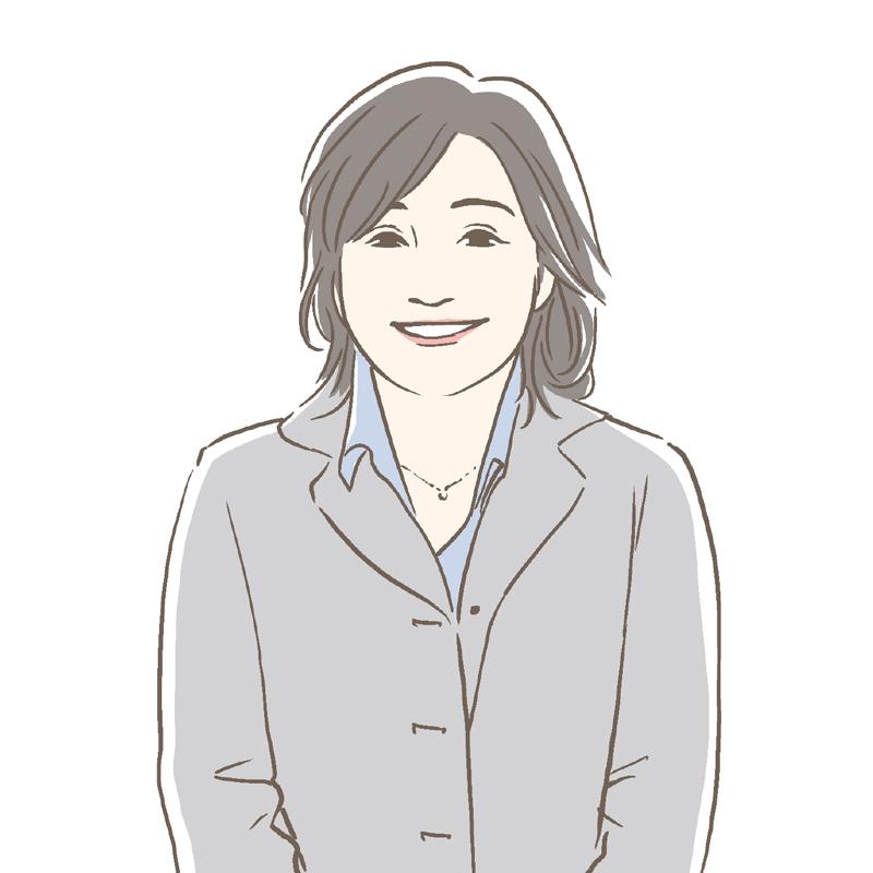 松浦 恭子